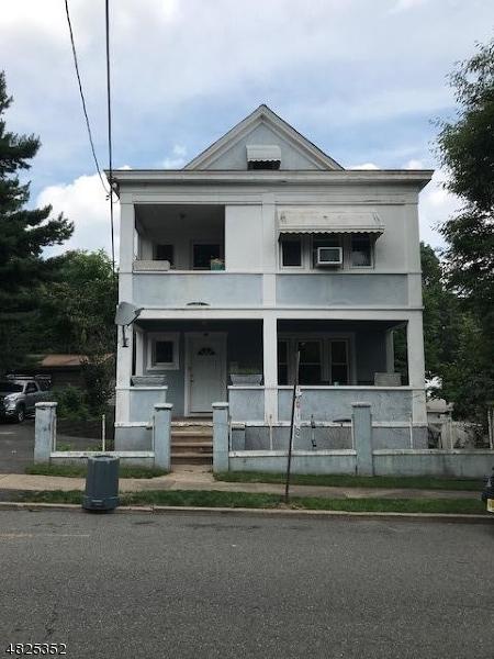 Casa Multifamiliar por un Venta en 117 MOHAWK Avenue Hawthorne, Nueva Jersey 07506 Estados Unidos