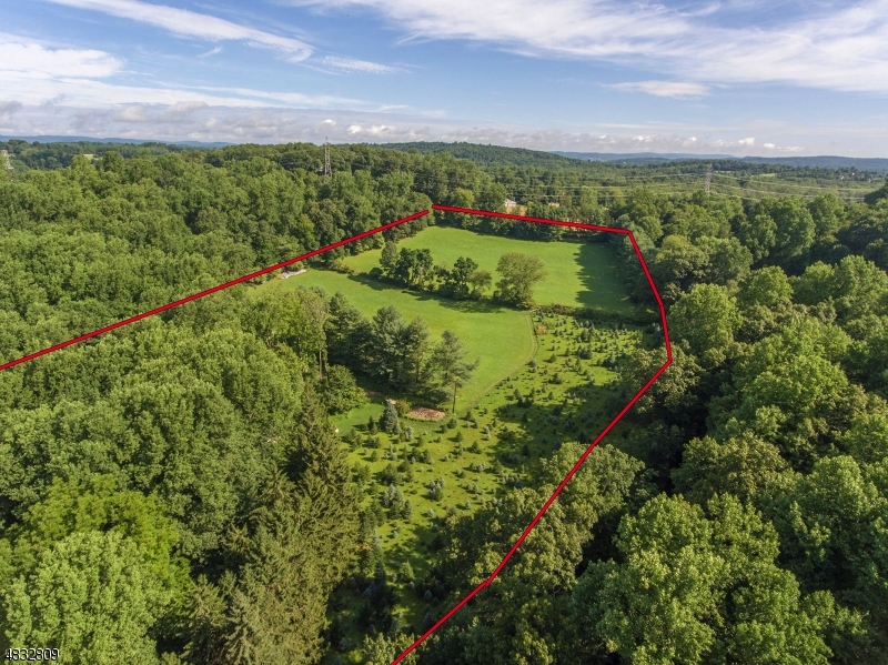 Land for Sale at 323 HACKETT Road Hampton, New Jersey 08827 United States
