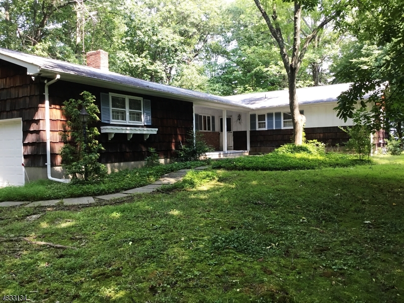 Single Family Home for Sale at 6 FERN Drive Independence Township, New Jersey 07840 United States