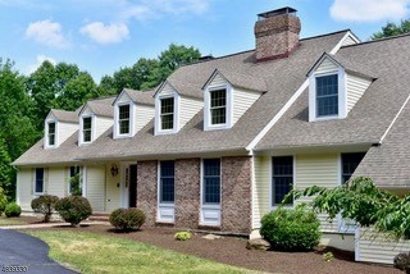 47 PHILHOWER Road  Tewksbury Township, Nueva Jersey 08833 Estados Unidos