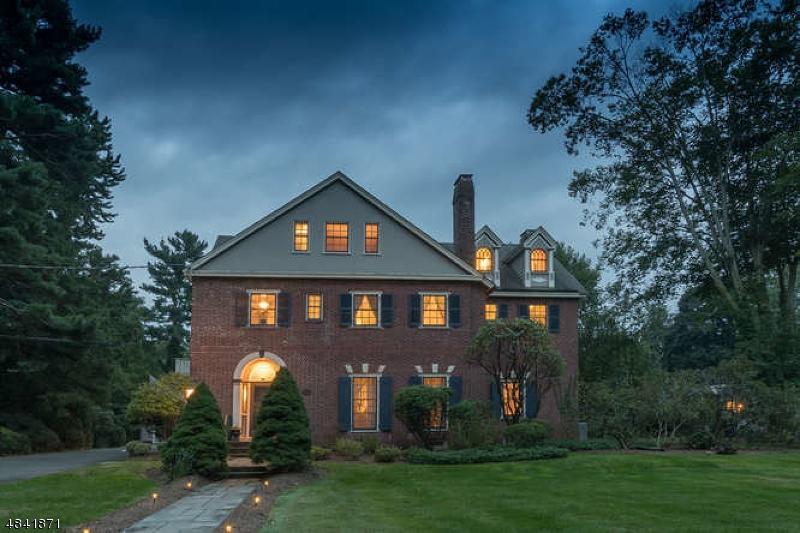獨棟家庭住宅 為 出售 在 1440 PROSPECT Avenue Plainfield, 新澤西州 07060 美國
