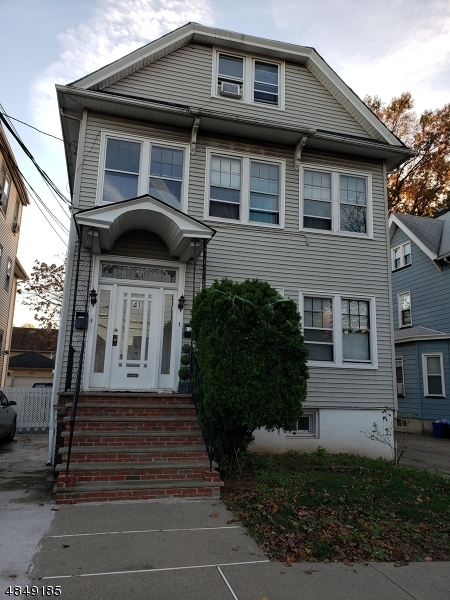 Multi-Family Home for Sale at 41 BOND Street Passaic, New Jersey 07055 United States
