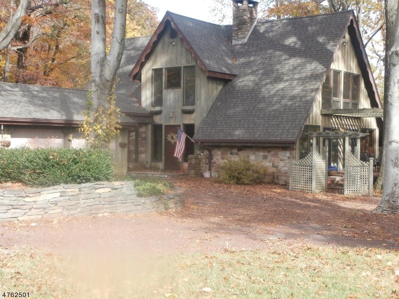 独户住宅 为 销售 在 581 581 County Road 579 Union, 新泽西州 08827 美国