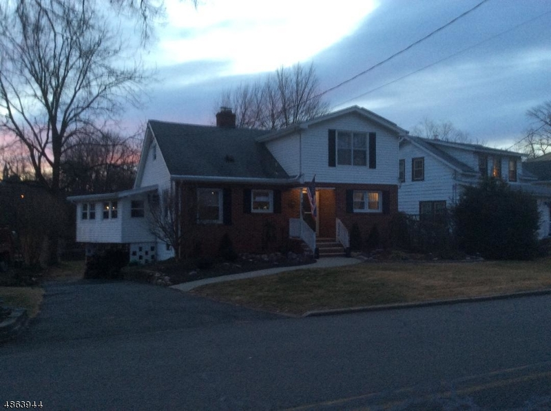 Single Family Home for Sale at 6 RIVERSIDE Drive Denville, New Jersey 07834 United States