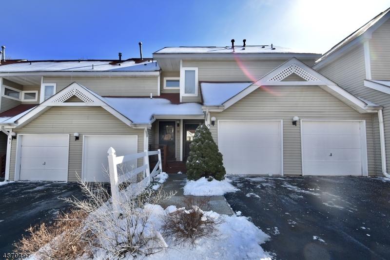 公寓 / 联排别墅 为 销售 在 13 PETERSBURG Court Jefferson Township, 新泽西州 07438 美国