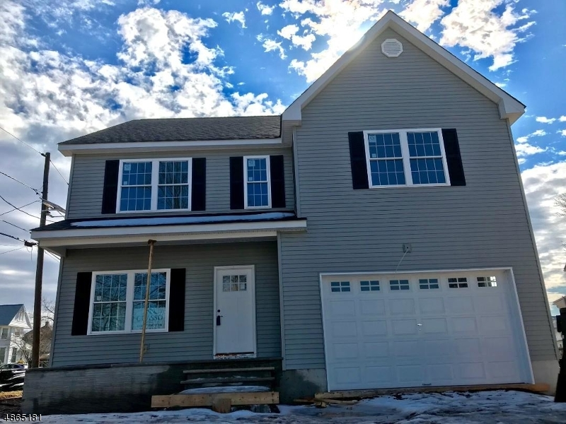 Single Family Home for Sale at 132 WALNUT Street Middlesex, New Jersey 08846 United States