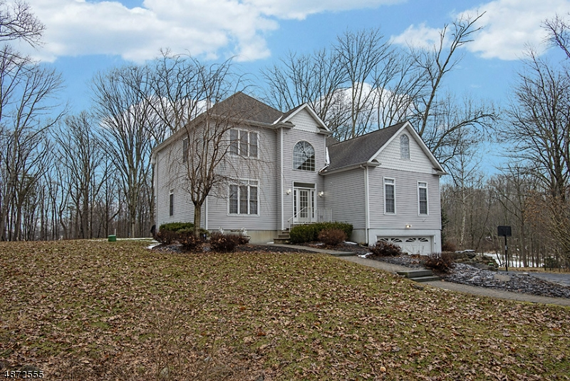 Villa per Vendita alle ore 6 CARRIAGE Drive Green Township, New Jersey 07821 Stati Uniti