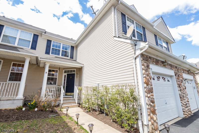 Condo / Townhouse for Sale at 55 SCARLET OAK Drive Montgomery, New Jersey 08540 United States