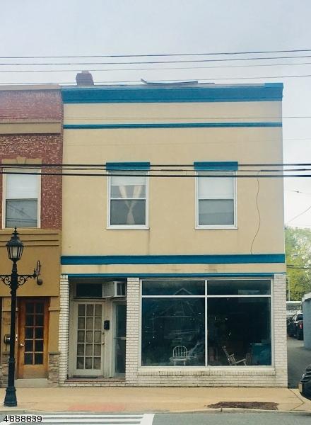 Commercial pour l Vente à Hackettstown, New Jersey 07840 États-Unis