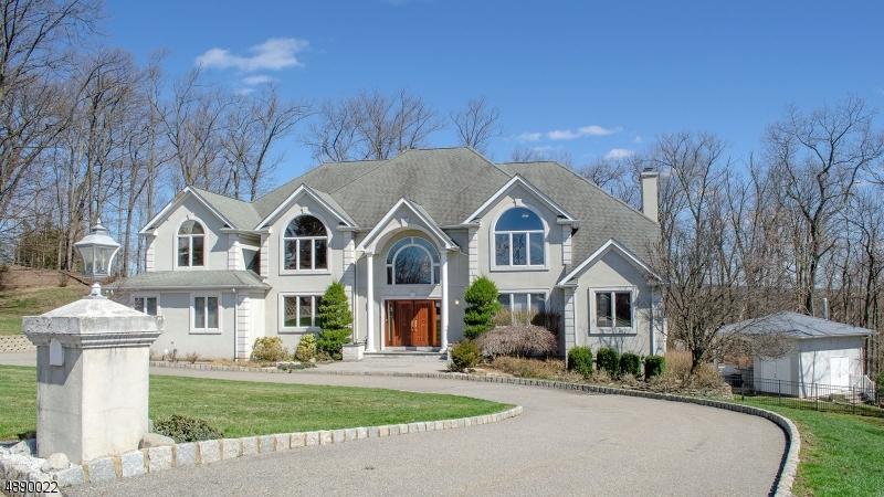 Villa per Vendita alle ore 17 HIGHVIEW Court Wayne, New Jersey 07470 Stati Uniti