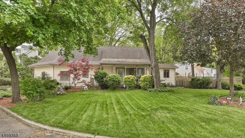 Enfamiljshus för Försäljning vid Wanaque, New Jersey 07420 Förenta staterna