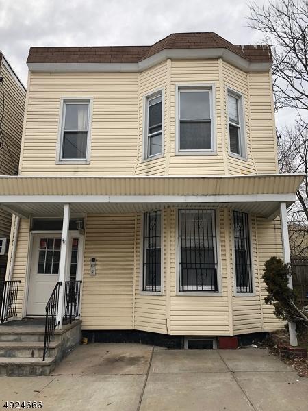 Multi-Family Homes pour l Vente à Union City, New Jersey 07087 États-Unis