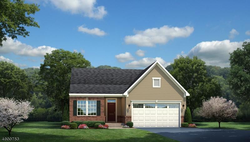 Property 为 销售 在 Mansfield, 新泽西州 07865 美国