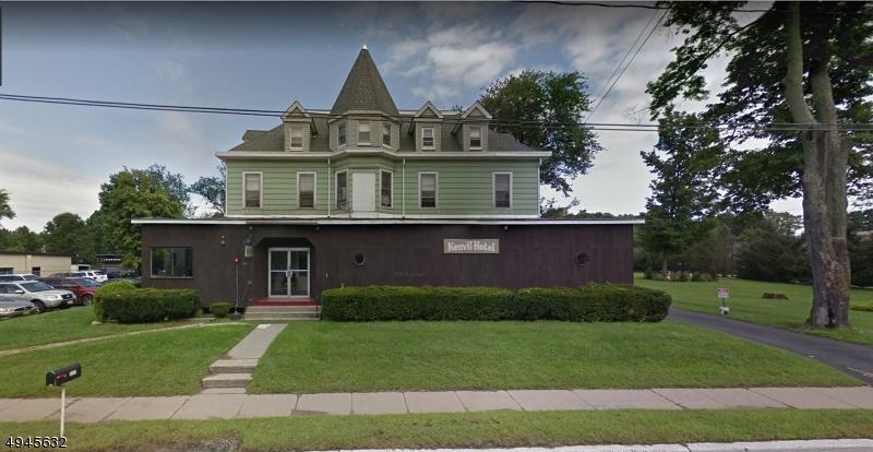 商用 為 出售 在 Roxbury Township, 新澤西州 07847 美國