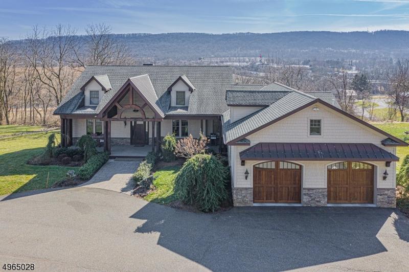 Single Family Homes için Satış at Franklin, New Jersey 08848 Amerika Birleşik Devletleri