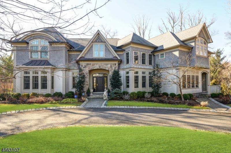 Single Family Homes vì Bán tại Millburn, New Jersey 07078 Hoa Kỳ