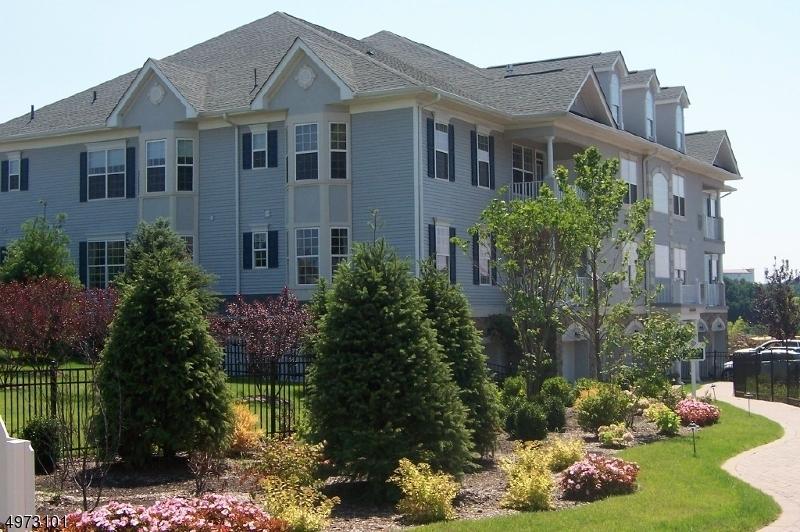 Property 为 出租 在 伍德兰帕克, 新泽西州 07424 美国