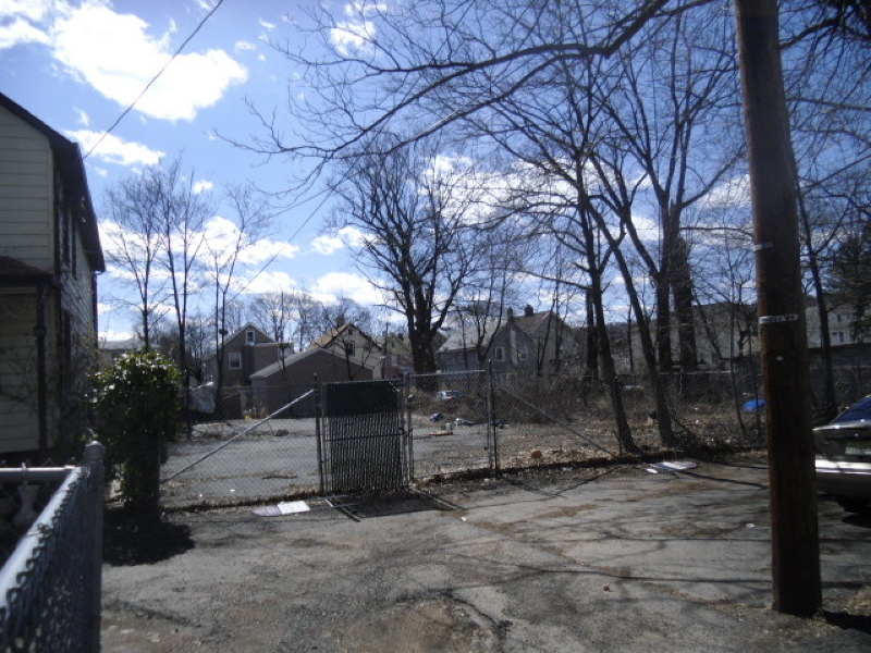 Terreno por un Venta en 7 Tremont Avenue Orange, Nueva Jersey 07050 Estados Unidos