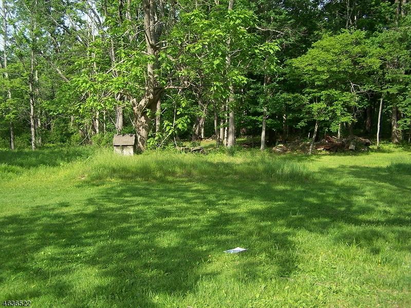 Terrain pour l Vente à 195-A River Road Montague, New Jersey 07827 États-Unis