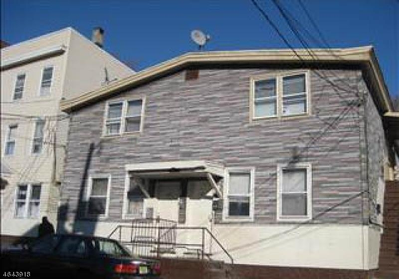 多户住宅 为 销售 在 413-417 SUMMER Street Paterson, 新泽西州 07501 美国