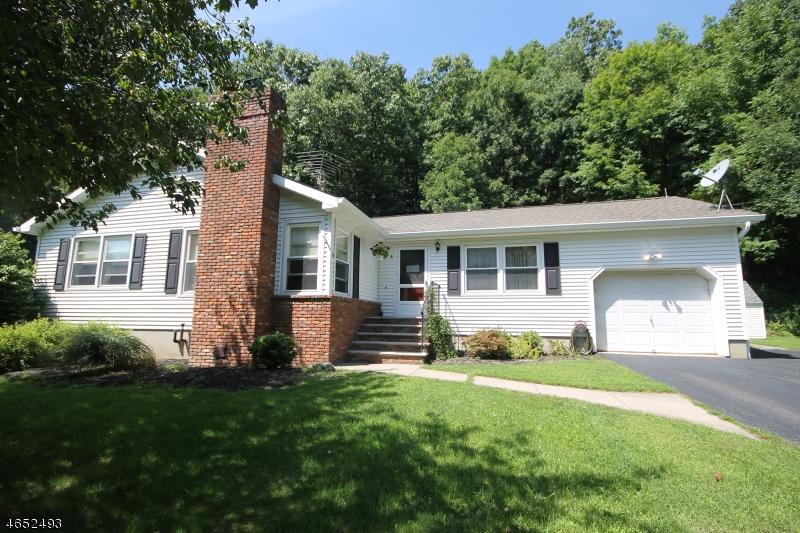 Maison unifamiliale pour l Vente à 20 Kimble Lane Sparta, New Jersey 07871 États-Unis