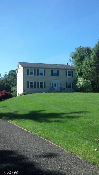 Maison unifamiliale pour l à louer à 70 Auble Road Blairstown, New Jersey 07825 États-Unis