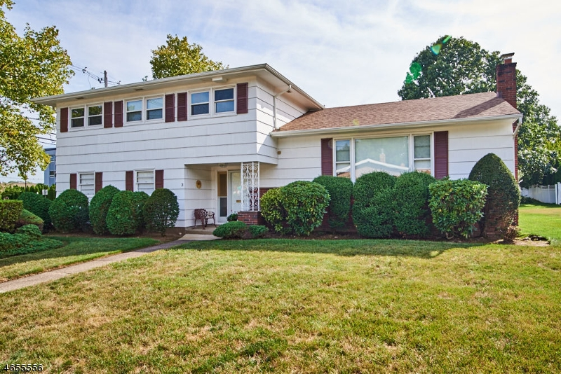 Additional photo for property listing at 3 Gregory Road  Springfield, Nueva Jersey 07081 Estados Unidos