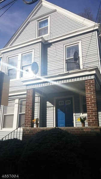 Additional photo for property listing at 65 Hobson Street  Newark, New Jersey 07112 États-Unis