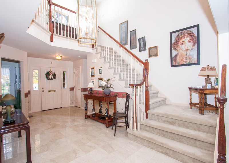 Additional photo for property listing at 26 Pippins Way  莫里斯敦, 新泽西州 07960 美国