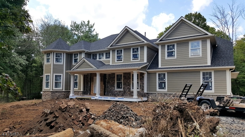 Additional photo for property listing at 7 Wilde Hollow  Bridgewater, New Jersey 08836 États-Unis