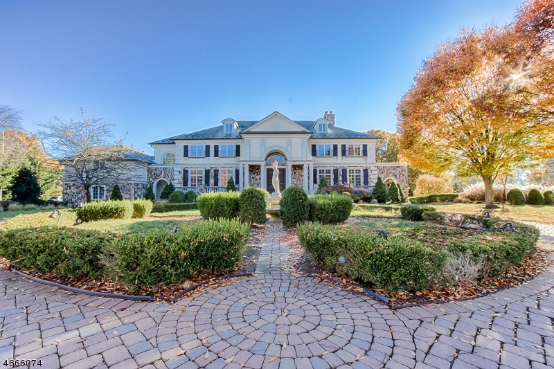 Single Family Home for Sale at 10 Balbrook Drive Mendham, 07945 United States