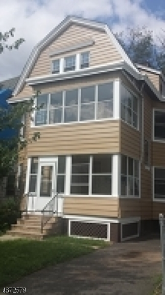 多户住宅 为 销售 在 Address Not Available Orange, 07050 美国