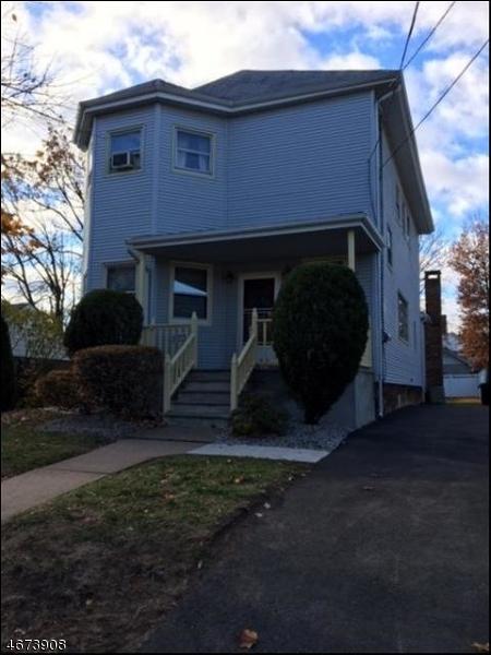 独户住宅 为 销售 在 346 Cleveland Avenue 哈斯布鲁克高地, 07604 美国