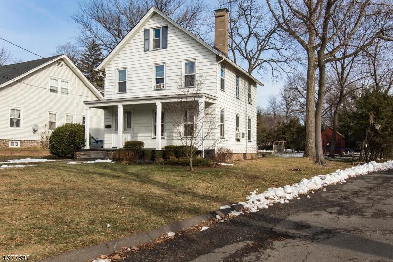 Single Family Home for Sale at 237 Hamilton Avenue Glen Rock, 07452 United States