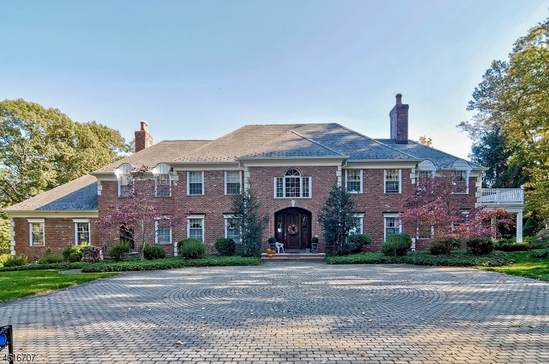 Single Family Home for Sale at 189 Washington Corner Road Bernardsville, 07924 United States