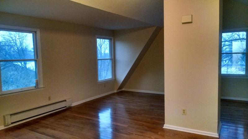 Частный односемейный дом для того Аренда на 58 Chestnut St 2 Montclair, 07042 Соединенные Штаты