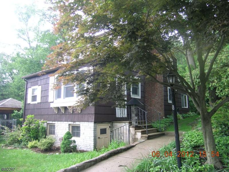 Частный односемейный дом для того Аренда на 3 Bald Nob Road Denville, Нью-Джерси 07834 Соединенные Штаты