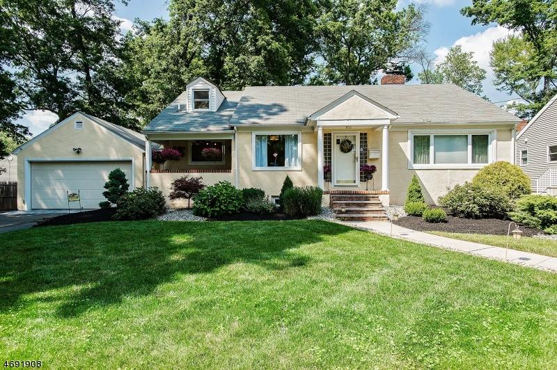 独户住宅 为 销售 在 295 Chestnut Street Bound Brook, 08805 美国
