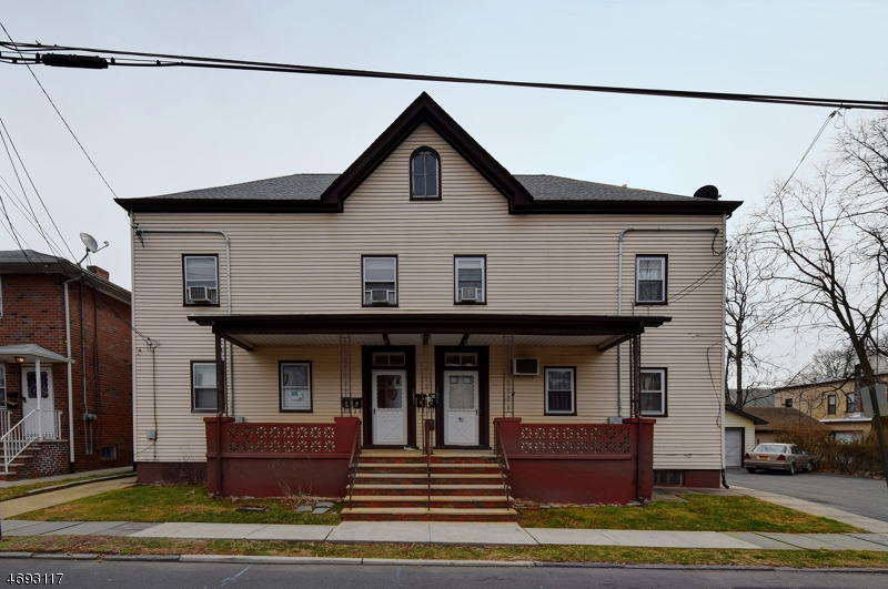 Multi-Family Home for Sale at 1645-51 CHURCH Street Rahway, 07065 United States
