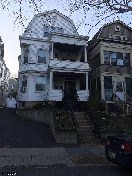 Частный односемейный дом для того Аренда на 210 Hillside Avenue Glen Ridge, Нью-Джерси 07028 Соединенные Штаты