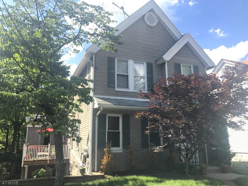 Casa Unifamiliar por un Alquiler en 503 Valley Street Maplewood, Nueva Jersey 07040 Estados Unidos