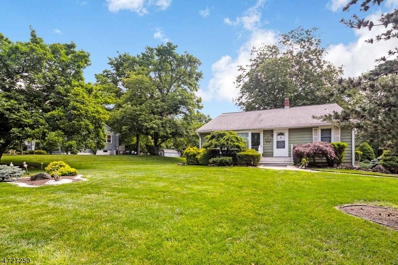 Single Family Home for Sale at 5 Shady Lane Bound Brook, New Jersey 08805 United States