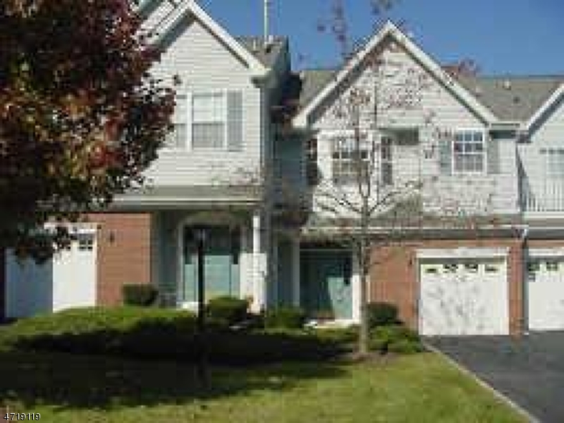 Single Family Home for Rent at 23 Buckingham Court Randolph, New Jersey 07869 United States