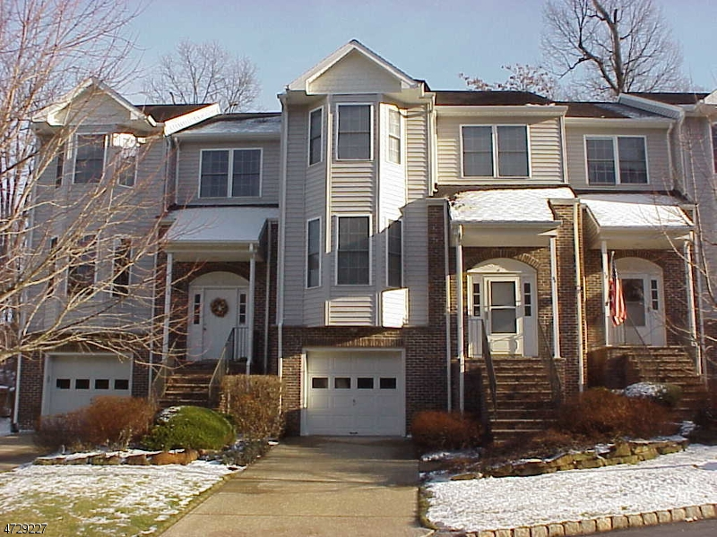Single Family Home for Sale at 34 Rockcreek Ter Riverdale, New Jersey 07457 United States