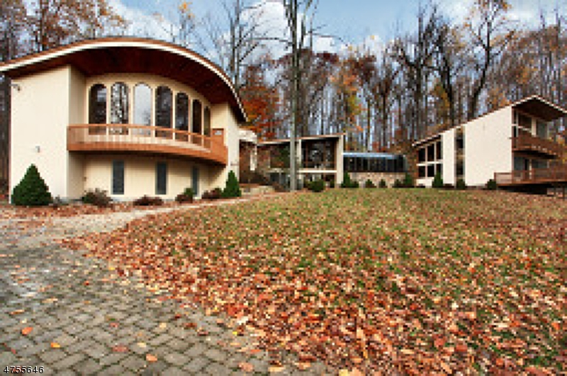 Single Family Home for Rent at 26 Quail Run Warren, New Jersey 07059 United States