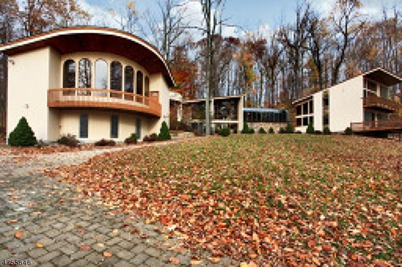 Maison unifamiliale pour l à louer à 26 Quail Run Warren, New Jersey 07059 États-Unis