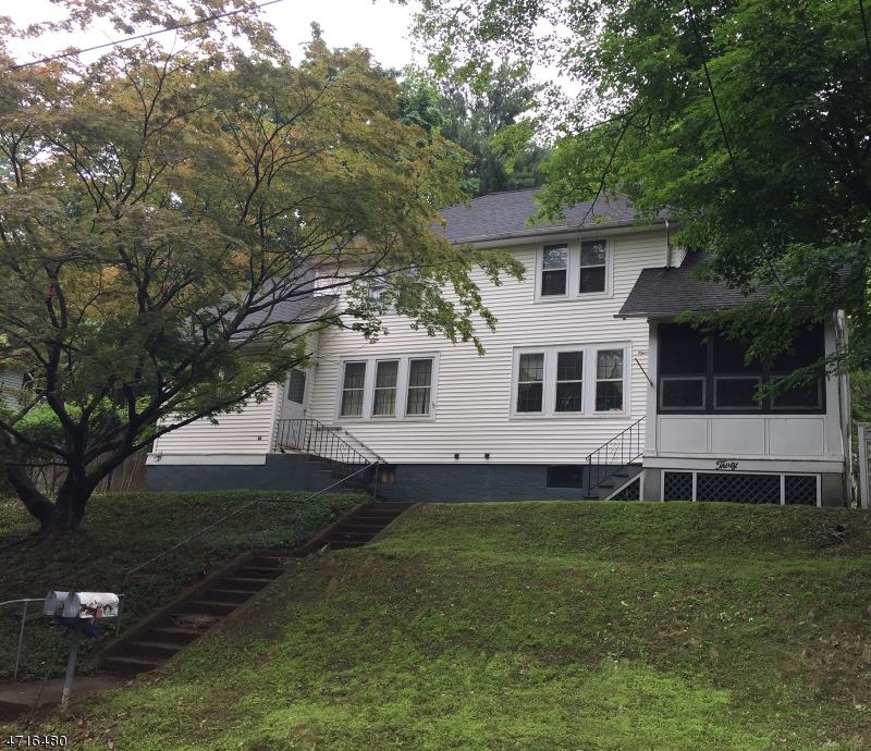 Многосемейный дом для того Продажа на 30-32 Tisco Avenue High Bridge, Нью-Джерси 08829 Соединенные Штаты
