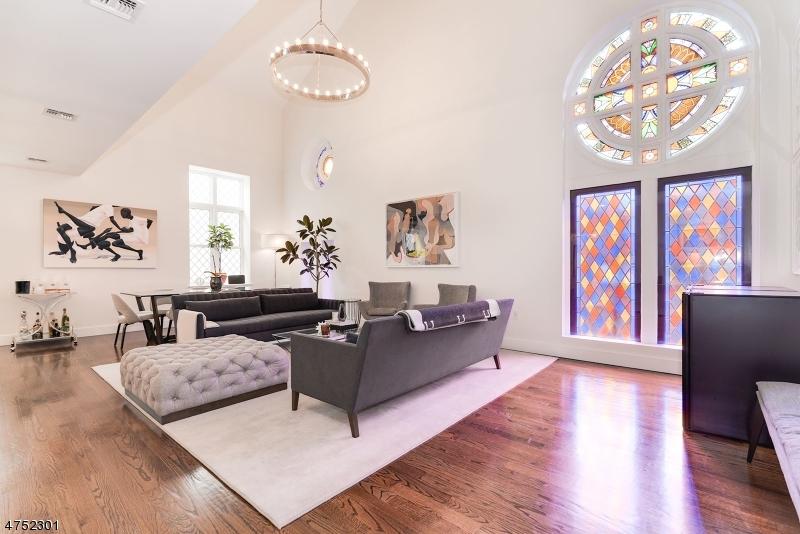 Maison unifamiliale pour l Vente à 304 Pavonia Avenue Jersey City, New Jersey 07302 États-Unis