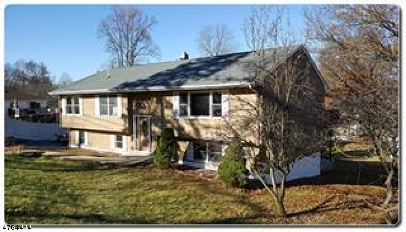 Single Family Home for Sale at Address Not Available Lincoln Park, New Jersey 07035 United States