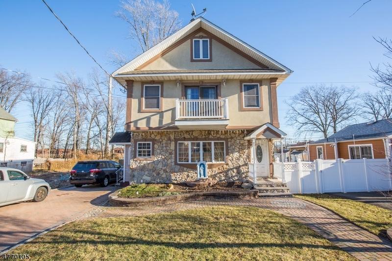 一戸建て のために 売買 アット 114 W Woodbridge Avenue 114 W Woodbridge Avenue Woodbridge, ニュージャージー 08830 アメリカ合衆国